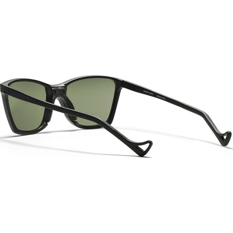 District Vision Keiichi SmallÊBlackÊSunglasses |ÊDistrictÊSky G15