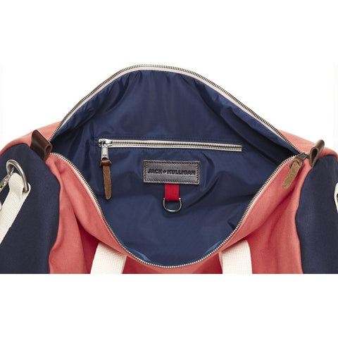Jack + Mulligan Kennedy Duffel Bag | Nantucket