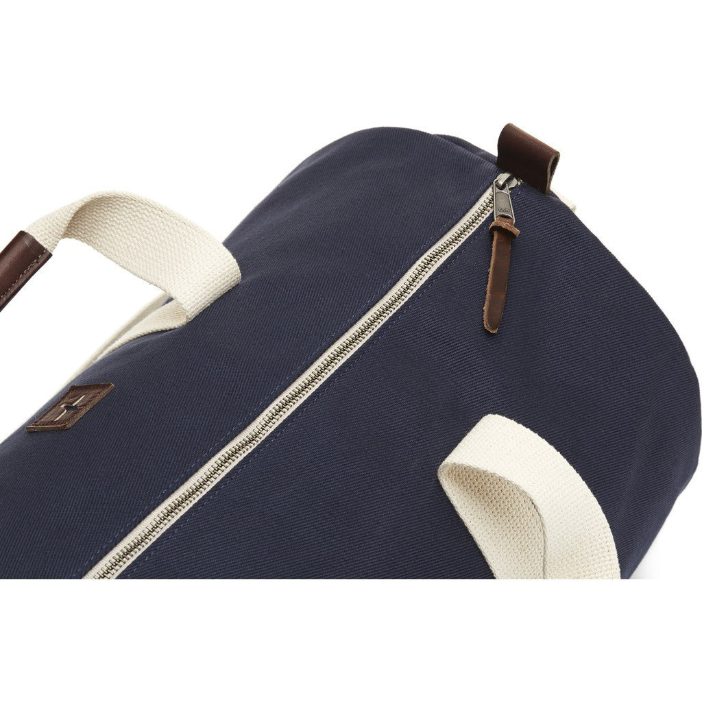 Jack + Mulligan Kennedy Duffel Bag | Navy