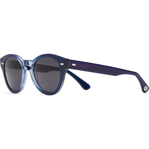 Article One Kenya Sunglasses | Blue Gradient AOKEN12