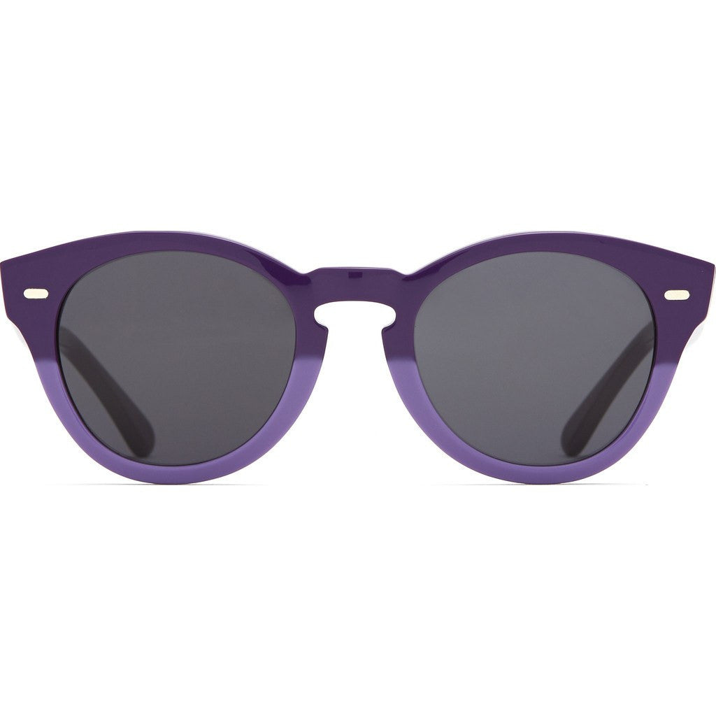 Article One Kenya Sunglasses | Violet Fade AOKEN13
