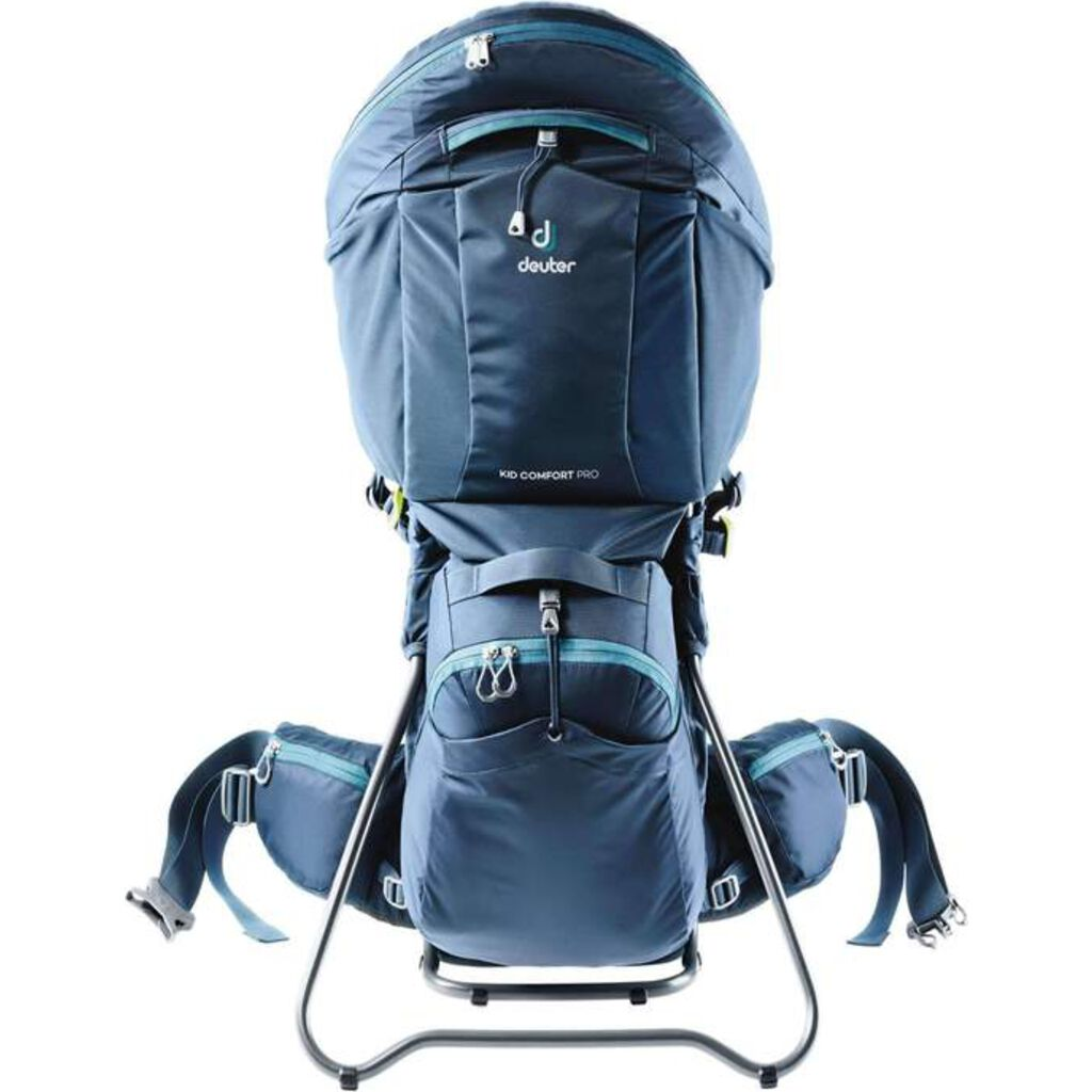 Deuter Kid Comfort Pro Backpack | Midnight