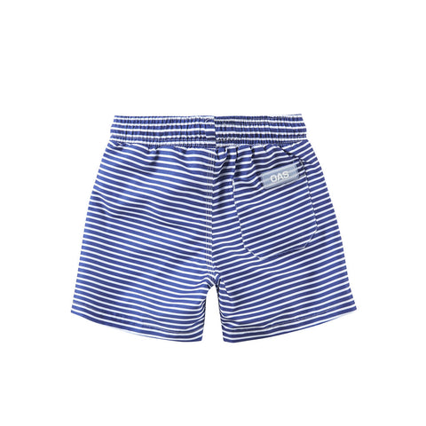 Oas Kids Busy Blue Swim Shorts