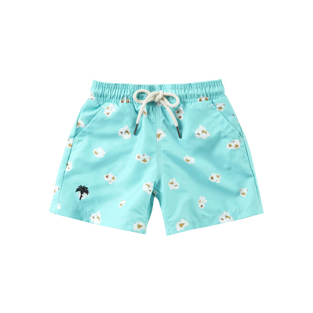Oas Kids Popcorn Swim Shorts