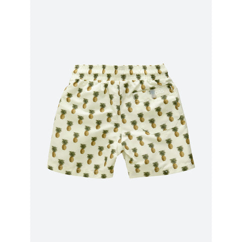 Oas Kids Pina Colada Swim Shorts