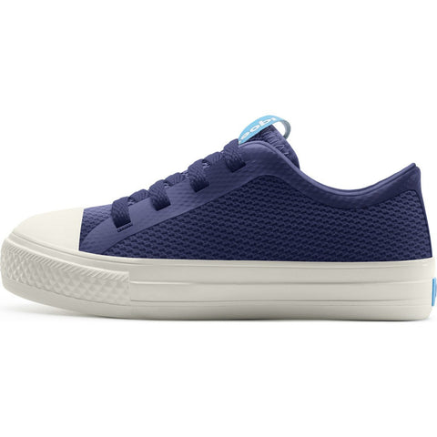 People Footwear Phillips Junior Shoes | Mariner Blue/Picket White