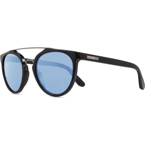 Revo Eyewear Kingston Black Sunglasses | Blue Water RE 1009 01 GBL