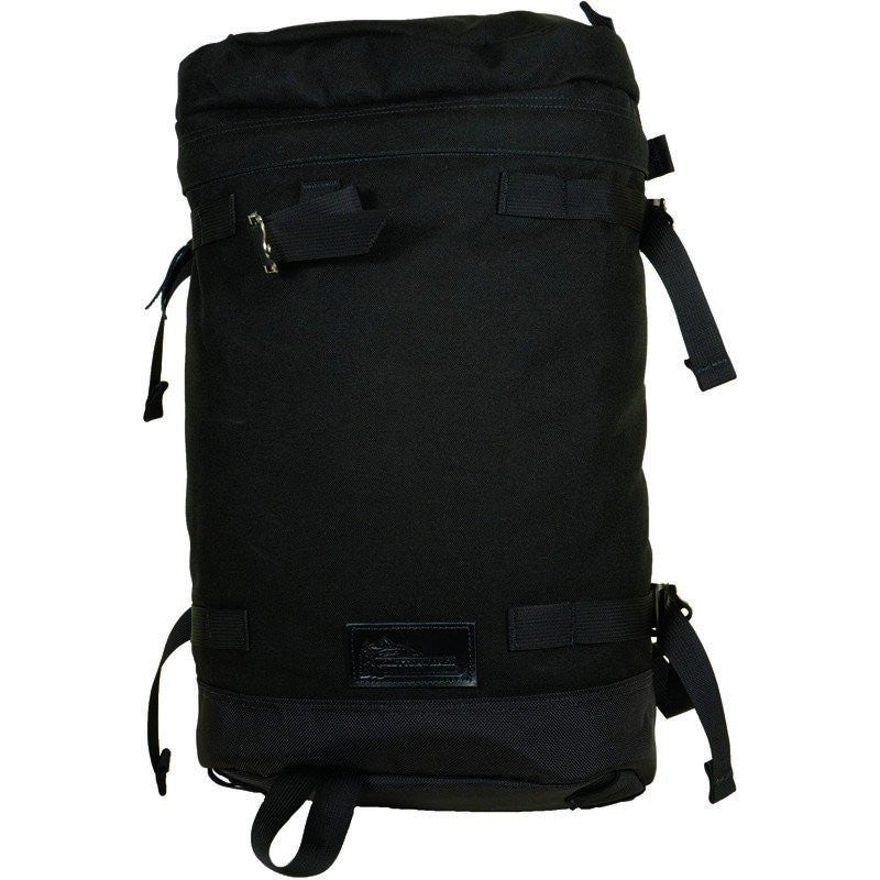Kletterwerks Kletter Flip Backpack | Black/Black