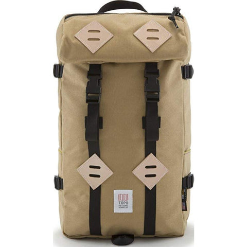 Topo Designs Klettersack Backpack 25L | Khaki