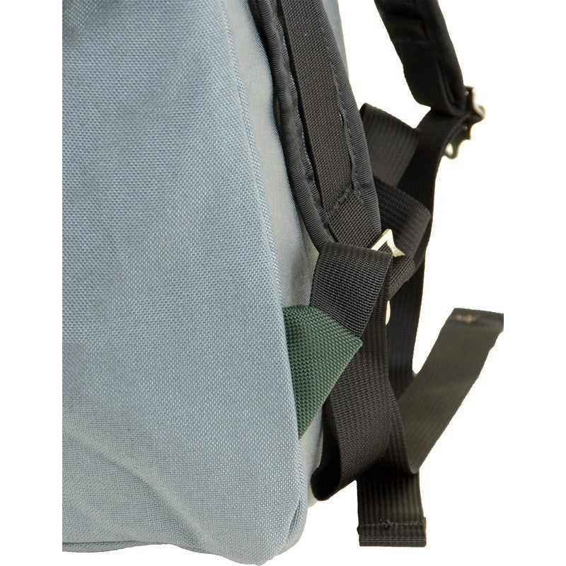 Kletterwerks Tote Pack Bag | Granite/Forest