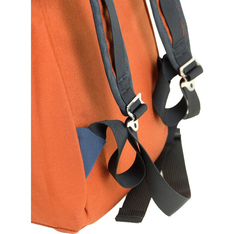 Kletterwerks Tote Pack Bag | Rust/Ink