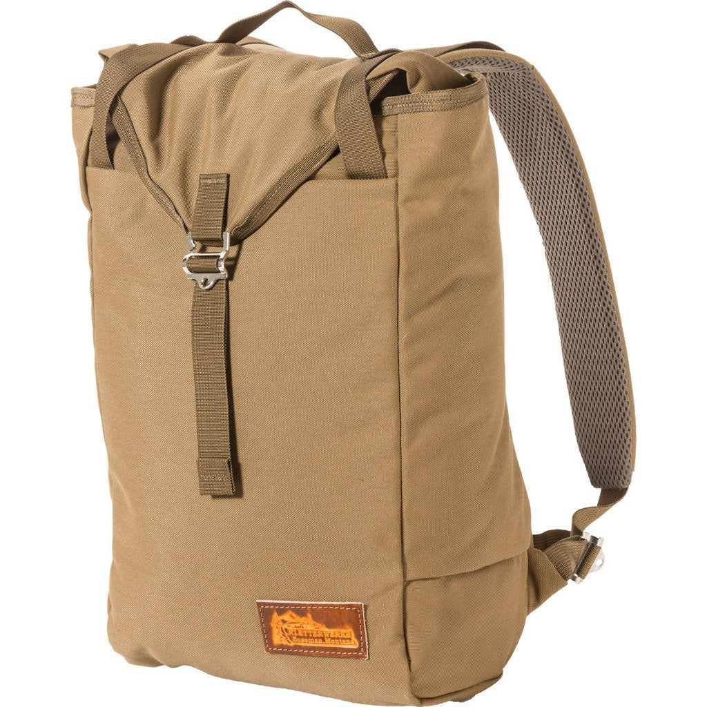 Kletterwerks Market Bag Backpack | Coyote