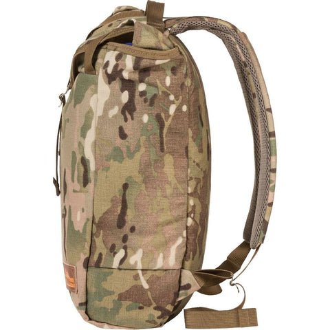 Kletterwerks Market Bag Backpack | Multicam