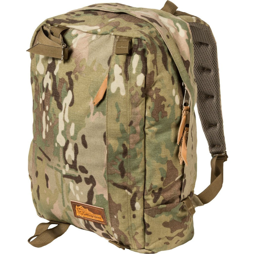 Kletterwerks Summit Daypack Backpack | Multicam