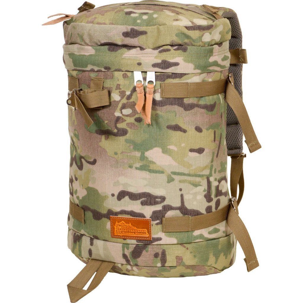 Kletterwerks Kletter Flip Backpack | MultiCam