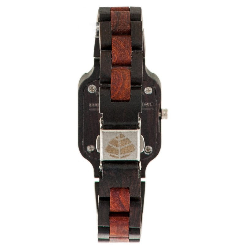 Tense Mini Summit Adventure Women's Watch Dark Sandalwood/Sandalwood | L7305DS