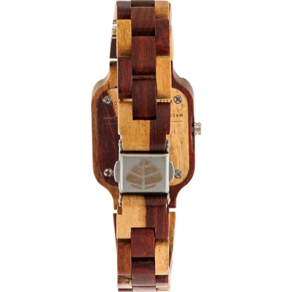 Tense Mini Summit Women's Watch | Dual Tone Sandalwood L7305I