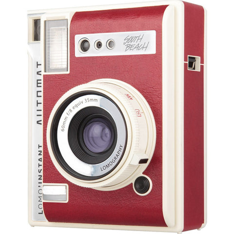 Lomography Lomo'Instant Automat Camera | South Beach LI150LUX
