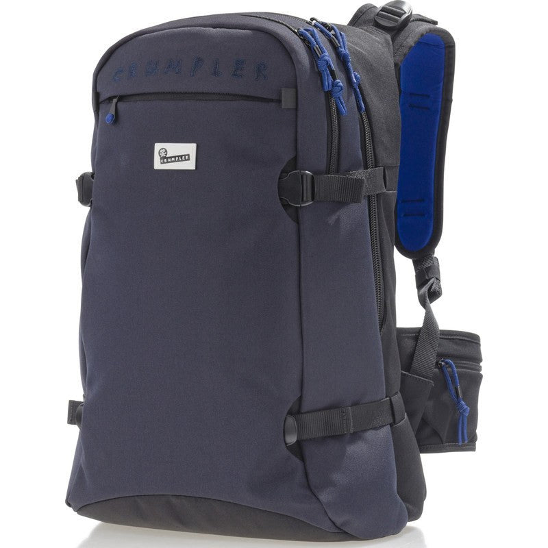 Crumpler LLA 3 Day Pack Backpack | Bluestone