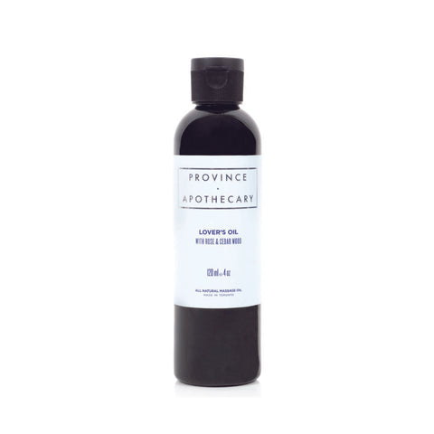 Province Apothecary Lover's Oil | 120ml