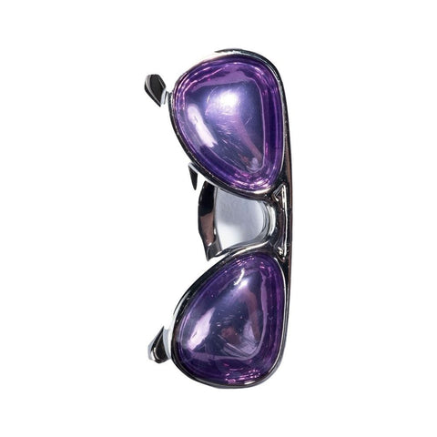 Hook & Albert Sunglass Pin | Purple LPSNG-PRPL-OS