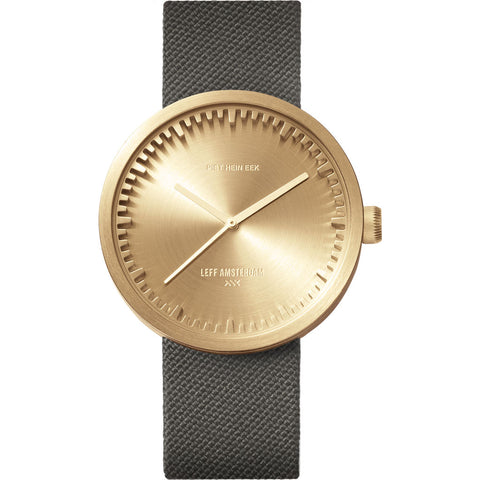 LEFF amsterdam D42 Tube Watch