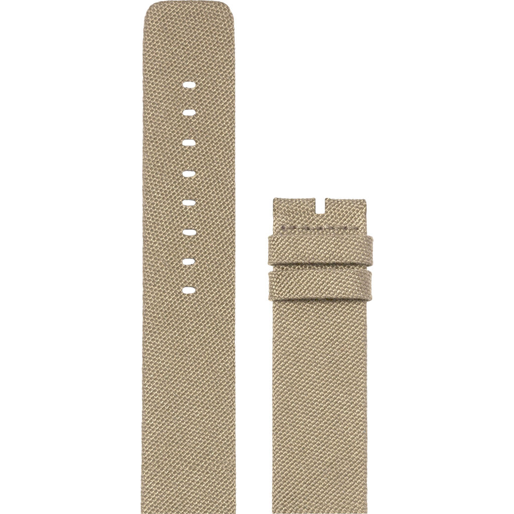 LEFF amsterdam Watch Strap for D38 Tube Watch