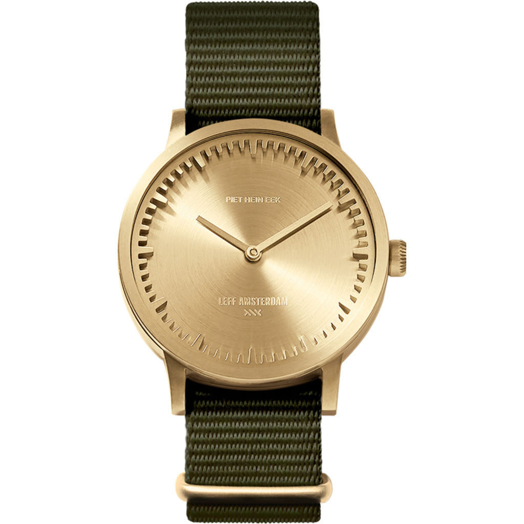 LEFF amsterdam T32 Tube Watch