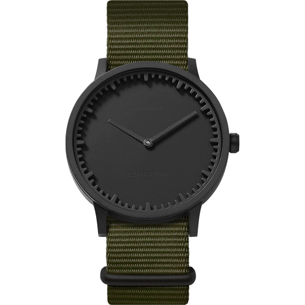 LEFF amsterdam T40 Tube Watch