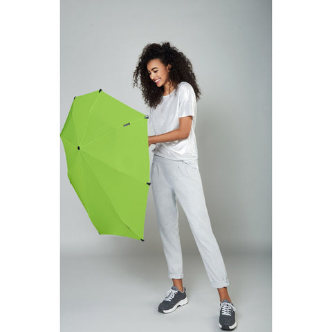 Senz Automatic Umbrella | Bright Green-1021059