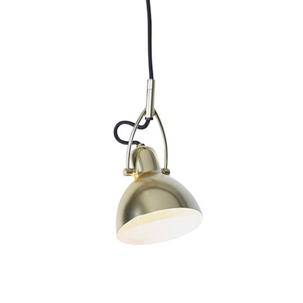 Seed Design Laito Pendant Light  | Brushed Brass