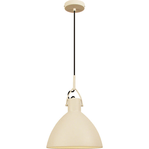 Seed Design Laito Large Pendant | White