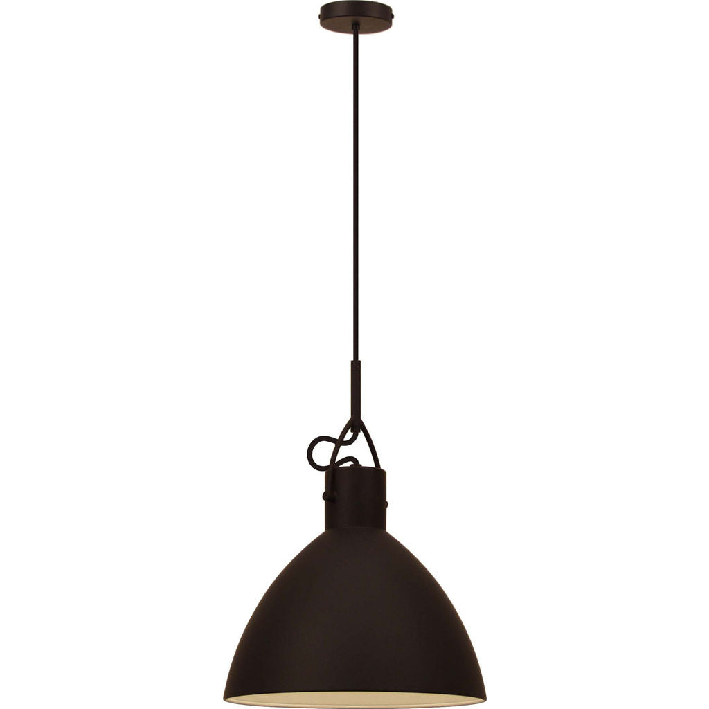 Seed Design Laito Large Pendant | Black