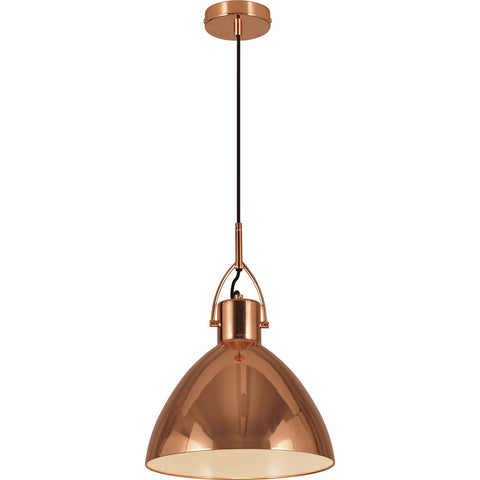 Seed Design Laito Large Pendant | Copper