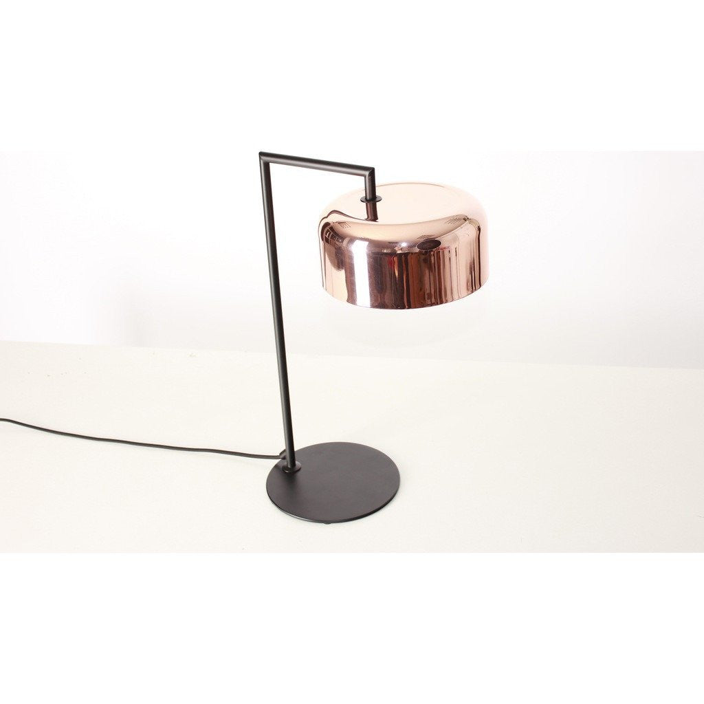 Seed Design Lalu+ Table Lamp | Copper