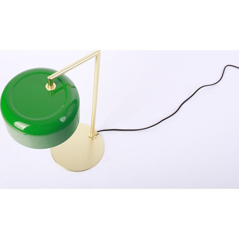 Seed Design Lalu+ Table Lamp | Jolly Green