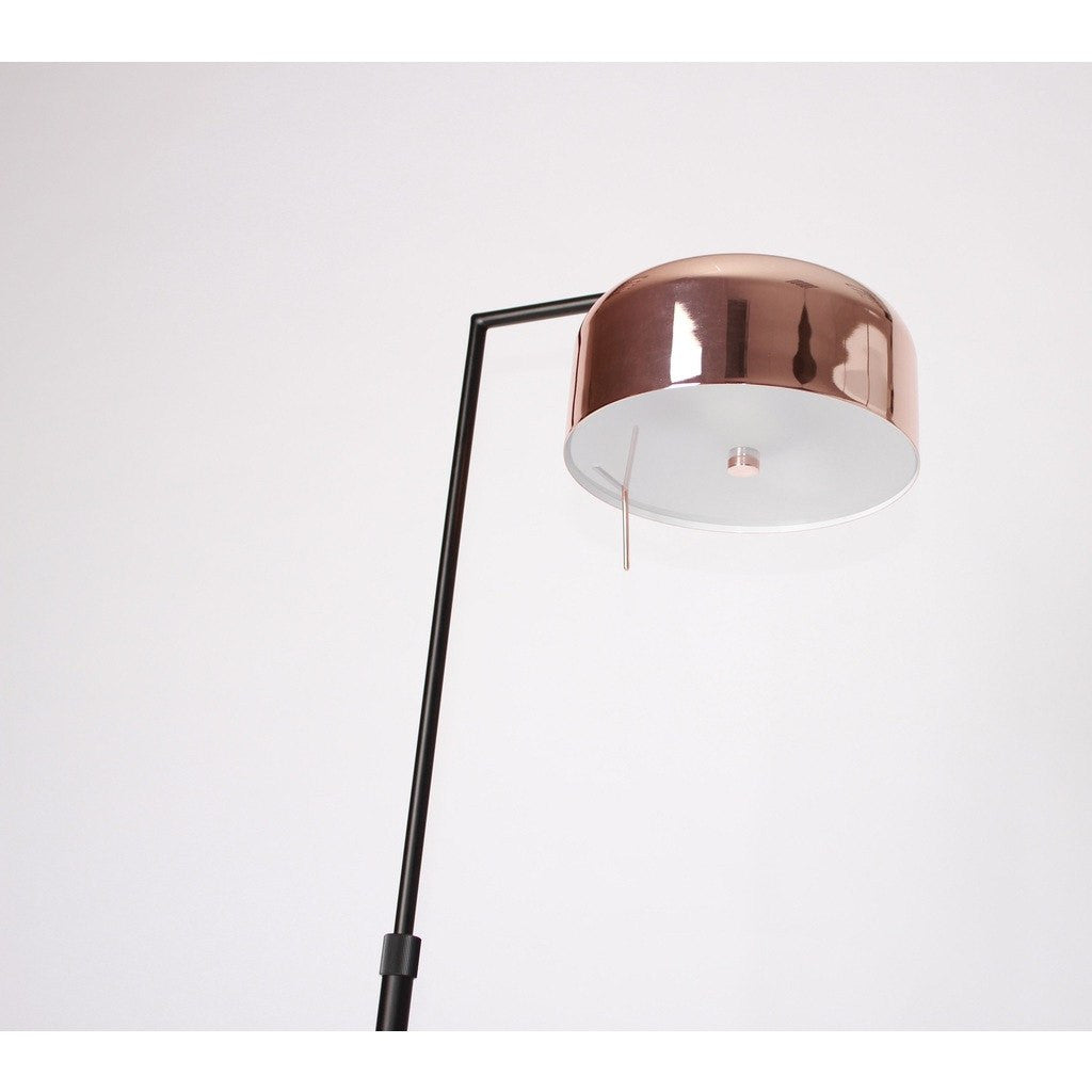 Seed Design Lalu+ Floor Lamp | Copper
