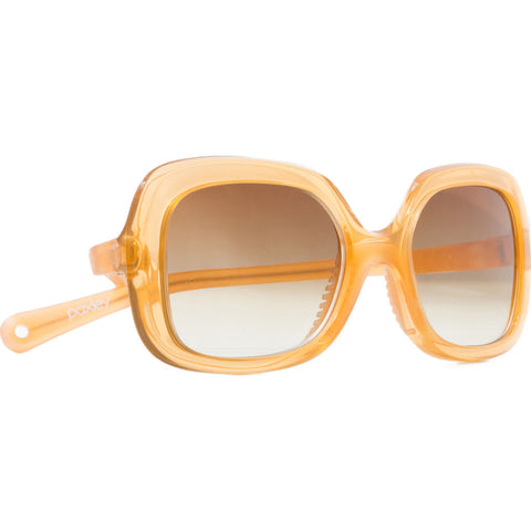 Paxley Larchmont Kid's Sunglasses | Amber 0-2y L2amber