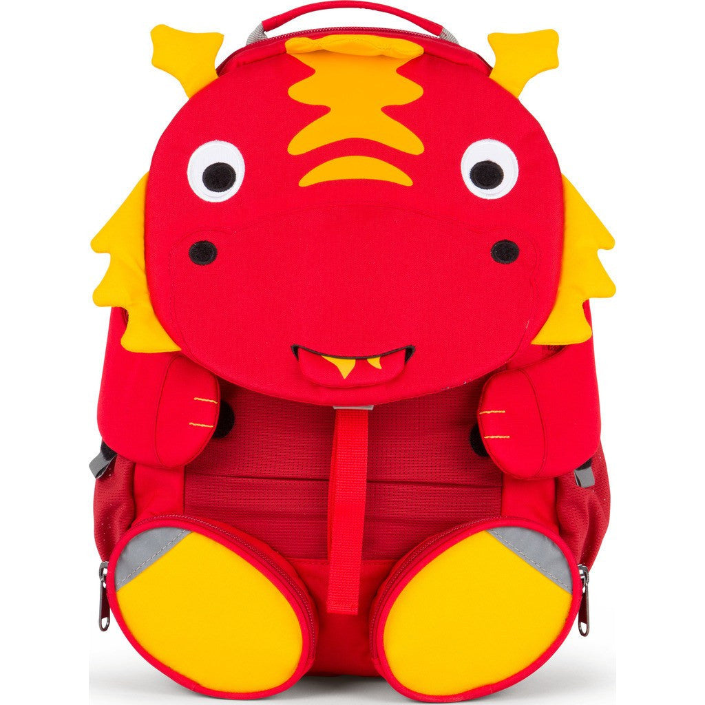 Affenzahn Big Friends Backpack | Daria Dragon AFZ-FAL-001-0011