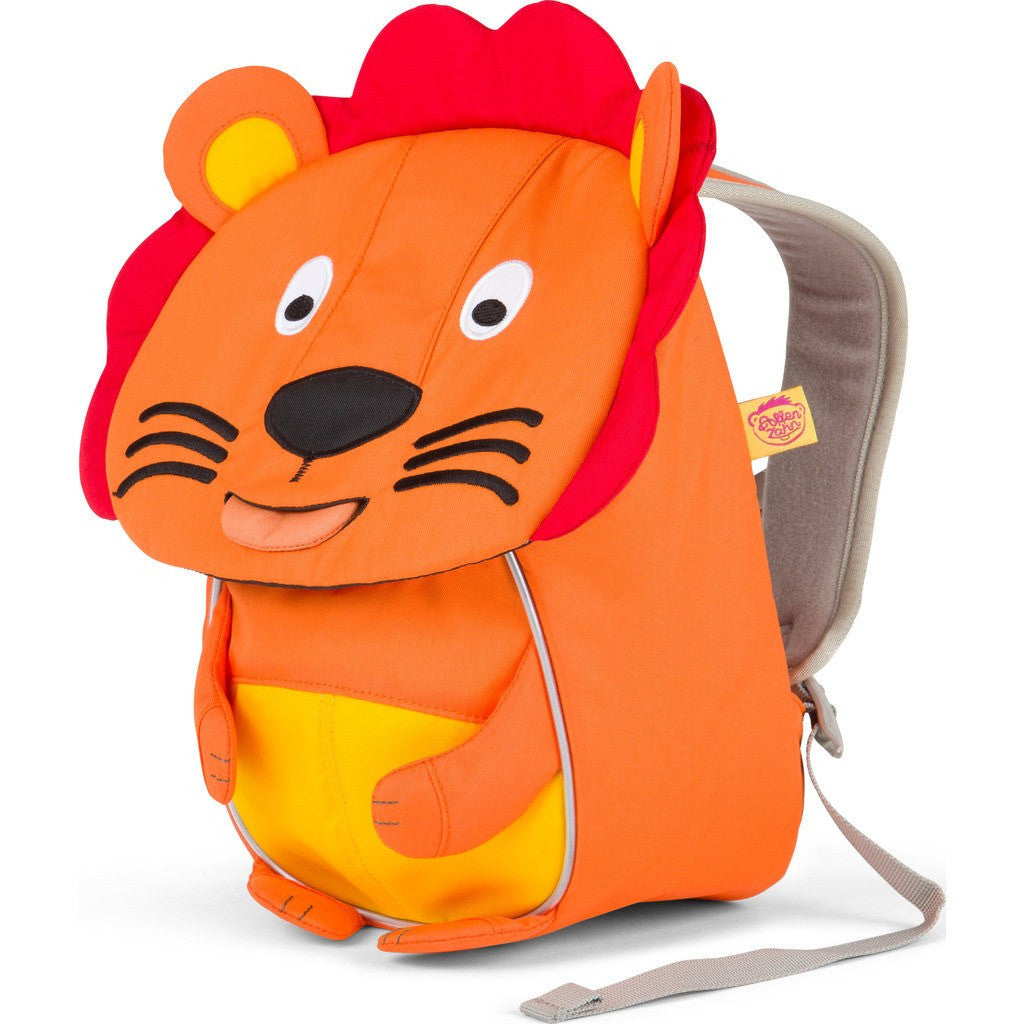 Affenzahn Small Friends Backpack | Lena Lion AFZ-FAS-001-002