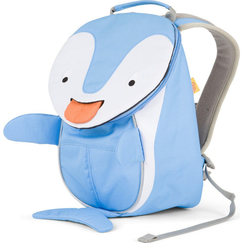 Affenzahn Small Friends Backpack | Doro Dolphin AFZ-FAS-001-004