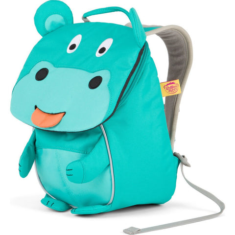 Affenzahn Small Friends Backpack | Hilda Hippo AFZ-FAS-001-008