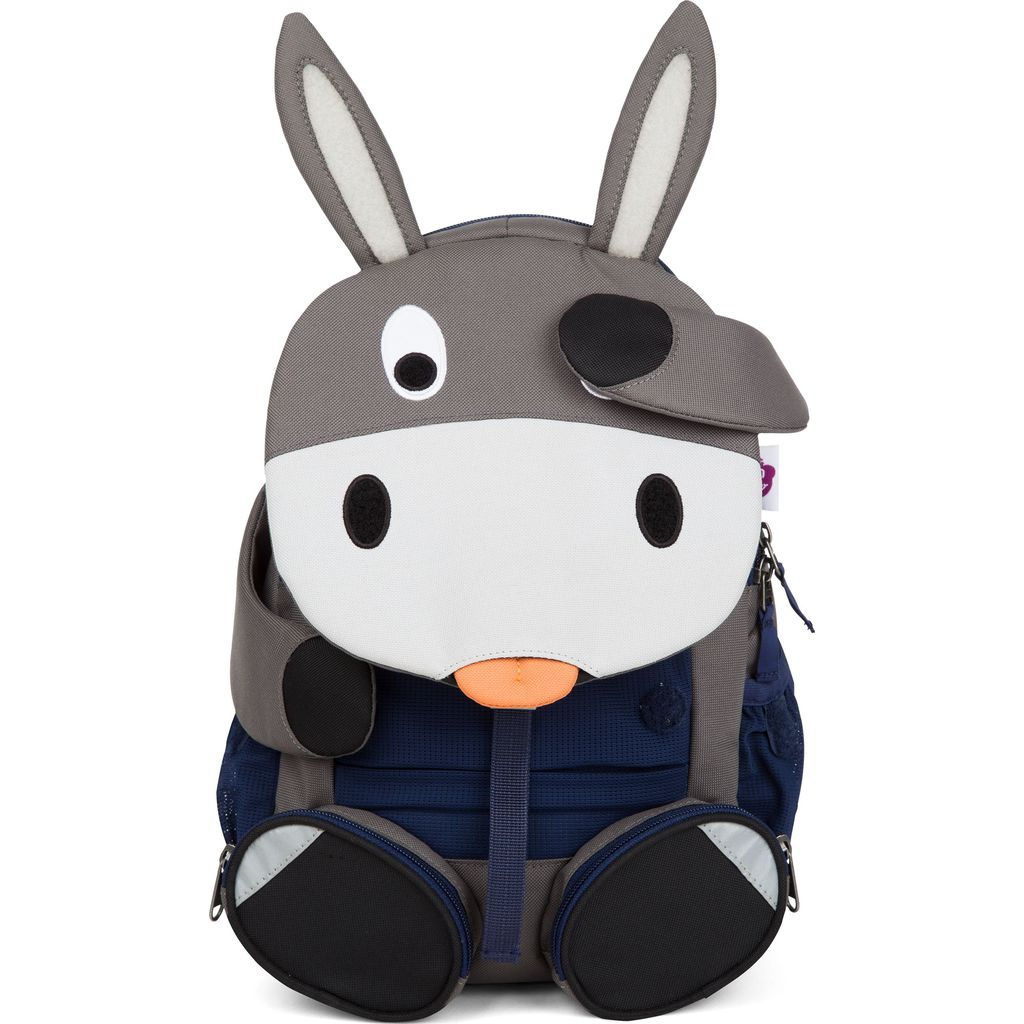 Affenzahn Large Friends Backpack | Don Donkey AFZ-FAL-001-012