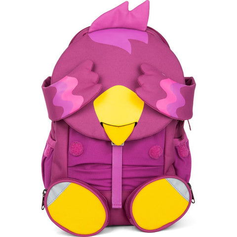 Affenzahn Large Friends Backpack | Bibi Bird AFZ-FAL-001-014