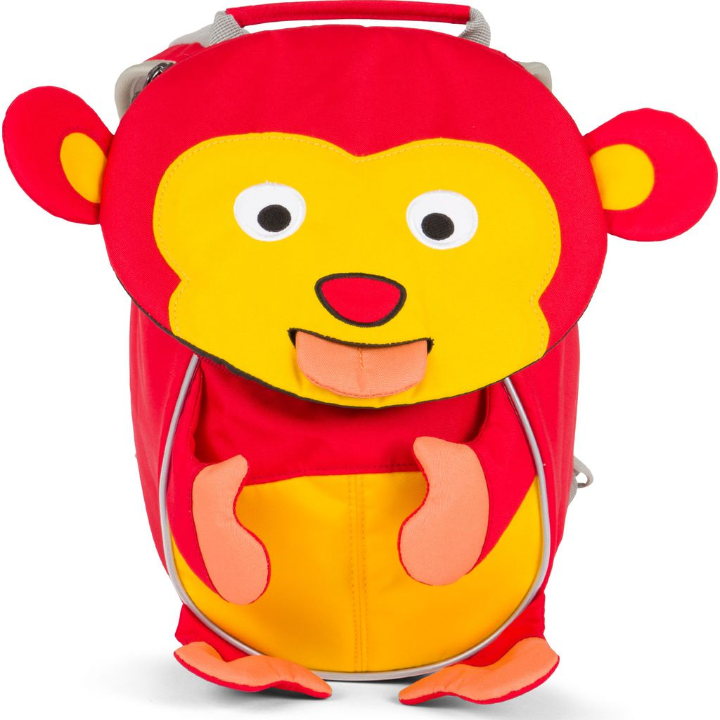 Affenzahn Small Friends Backpack | Marty Monkey AFZ-FAS-002-011