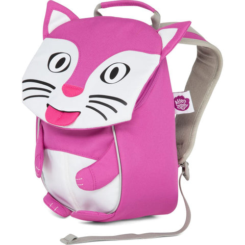 Affenzahn Small Friends Backpack | Kim Kitten AFZ-FAS-001-013