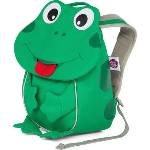 Affenzahn Small Friends Backpack | Finn Frog AFZ-FAS-001-014