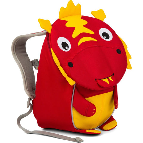 Affenzahn Small Friends Backpack | Dario Dragon AFZ-FAS-001-022