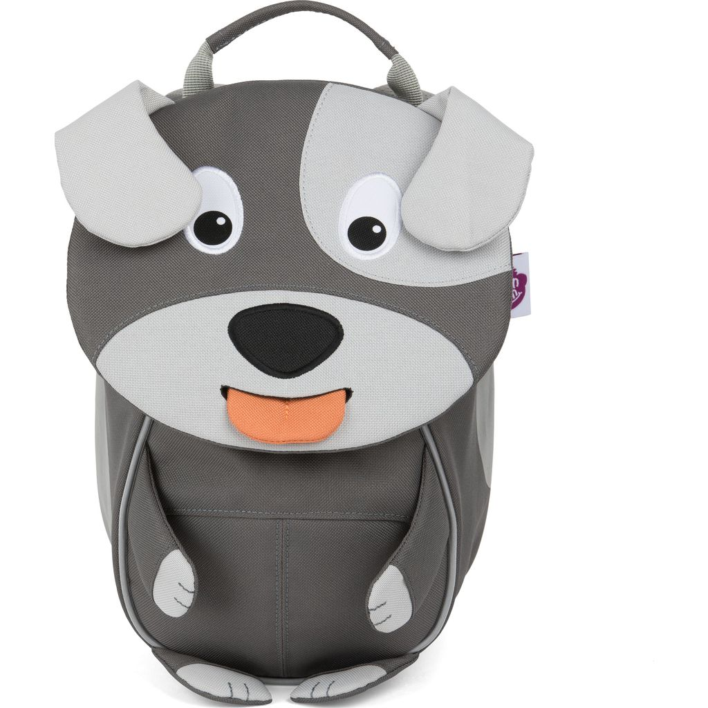 Affenzahn Small Friends Backpack | David Dog AFZ-FAS-001-026