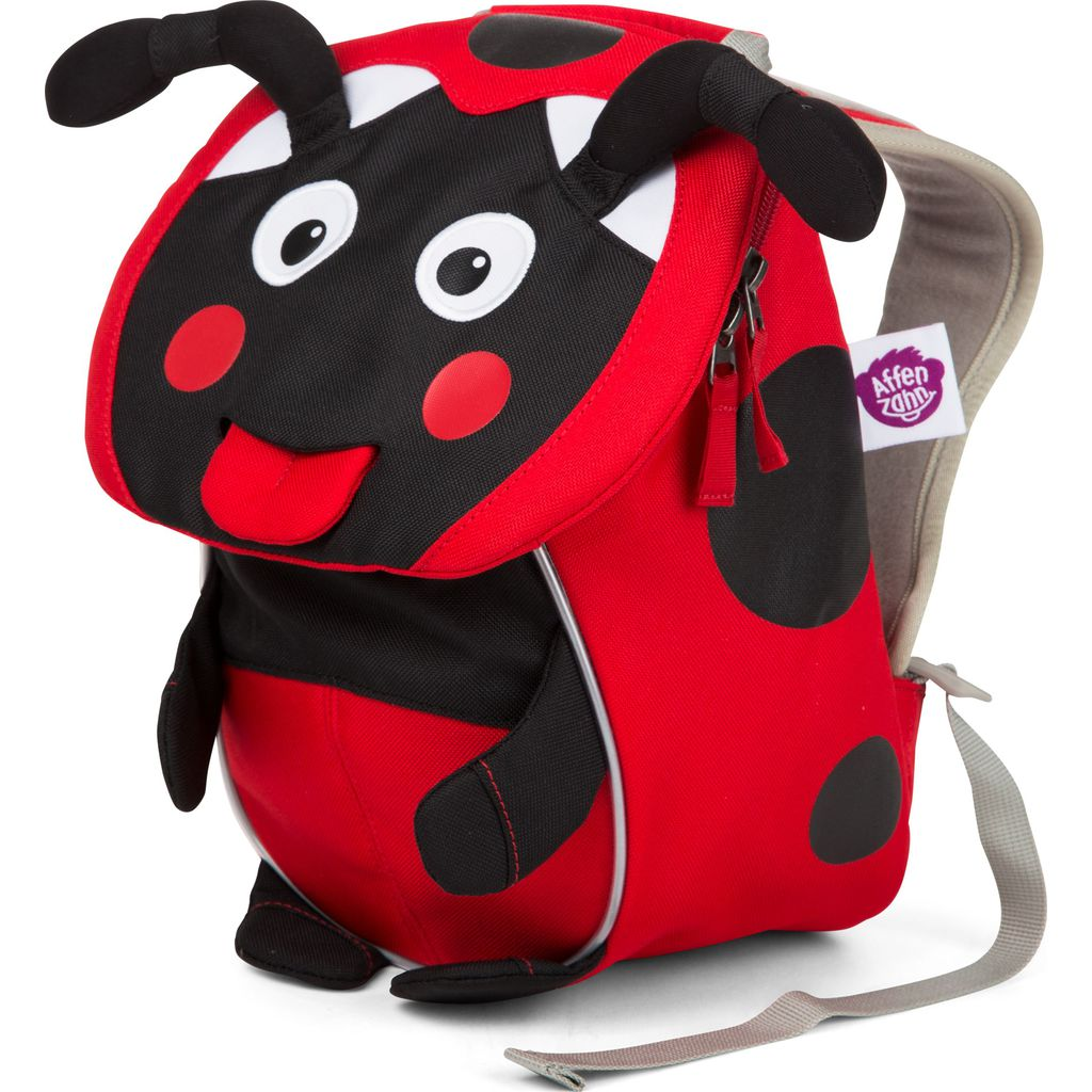 Affenzahn Small Friends Backpack | Lilly Ladybird AFZ-FAS-002-009